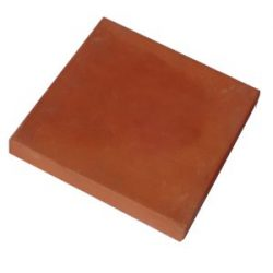Terracotta Plane Square Floor Tile