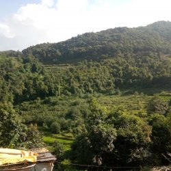 Land for sale at Bhimdhunga
